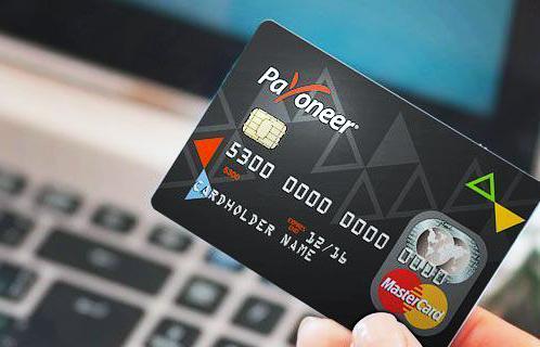como enviar dinero por Payoneer