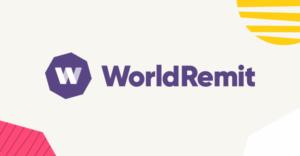 Cómo enviar dinero por WorldRemit
