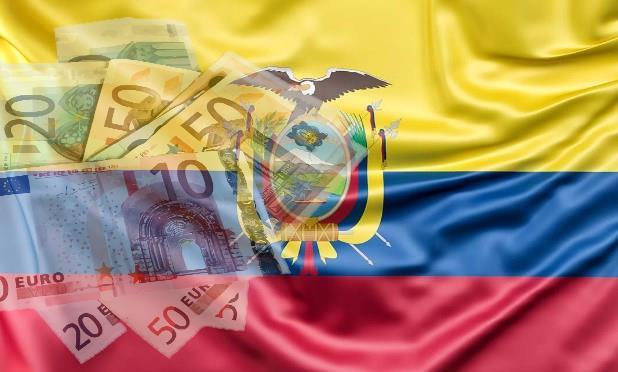 Cómo enviar dinero a Ecuador