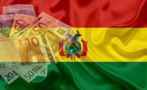 Enviar dinero a Bolivia