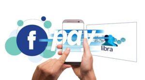 dinero por Facebook