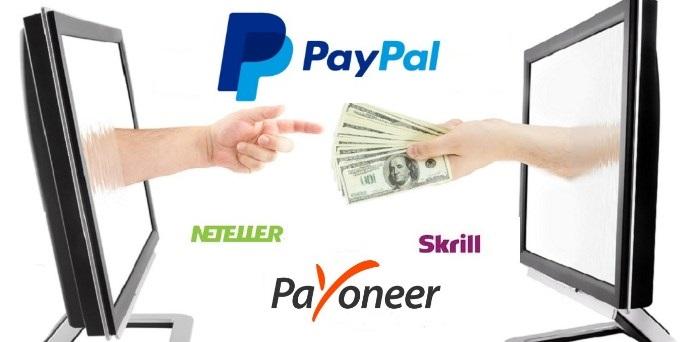 Aprende a sacar dinero de PayPal